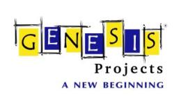 Genesis Projects