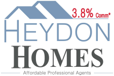 Heydon Homes