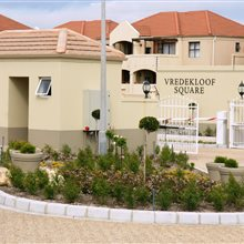 2 bedroom apartment for sale in Vredekloof | T156758
