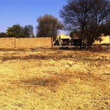910 m² land for sale in Fochville   T78310