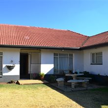 5 bedroom house for sale in Fochville | T384878