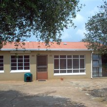 Agricultural listing for sale in Fochville   S876362