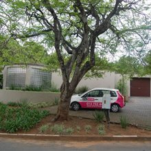 Property in Nelspruit (Mbombela)