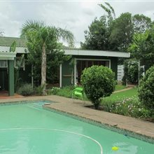 Property in Bloemfontein and surrounds