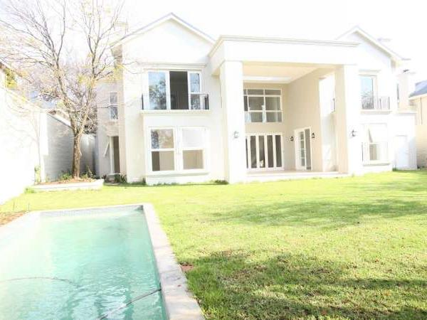 4 bedroom cluster in Hurlingham photo number 0