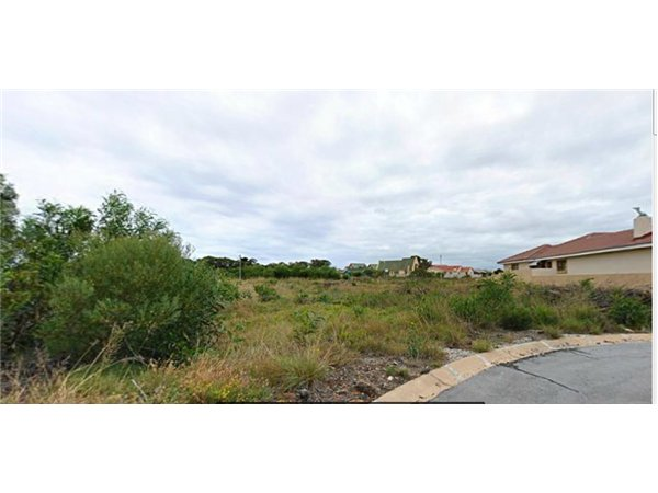606 m² land available in Jeffreys Bay photo number 0