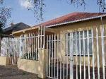 3 bedroom house in Turffontein virtual tour