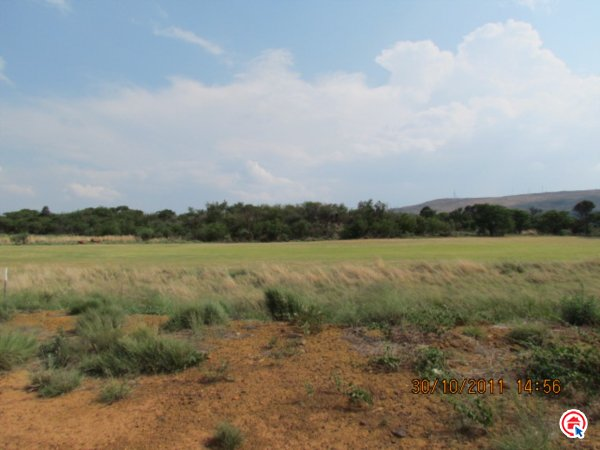 769 m² land available in Eye of Africa photo number 0