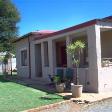 2 bedroom house for sale in Fochville | T290020