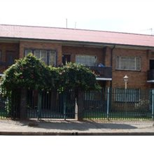 Property in Germiston