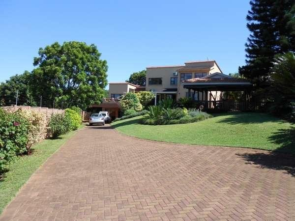 4 bedroom house in Mtunzini photo number 0