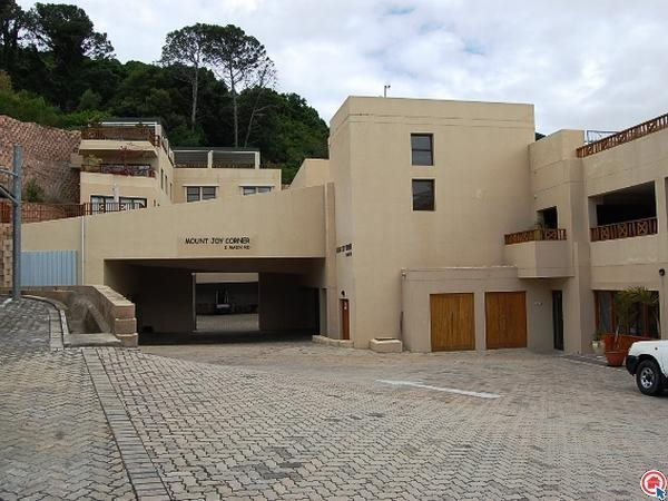 2 Bedroom apartment in Knysna Central