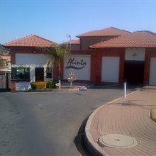 2 bedroom duplex for sale in Glenvista | T70789