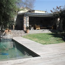 Property in Northcliff and Melville (West)