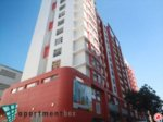 2 bedroom apartment in Durban Central virtual tour