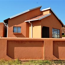 3 bedroom house for sale in Mabopane | T55715