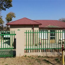 Property in Pretoria West