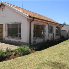 Property in Meyerton and surrounds