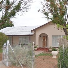 Property in Northern Cape