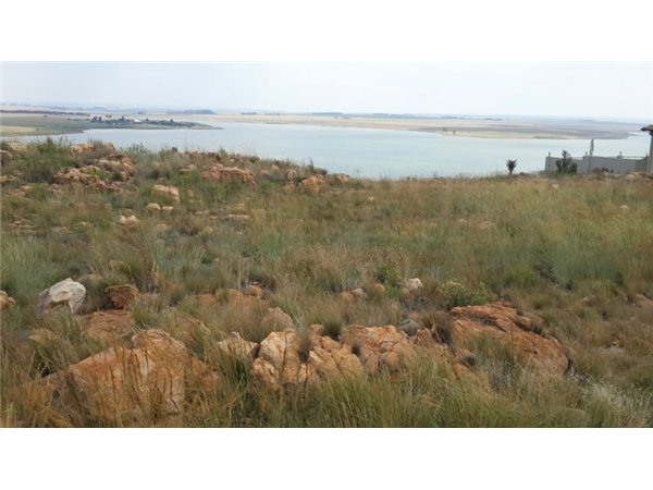 1500 m² land available in Kungwini Country Estate photo number 0