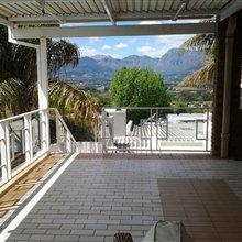 Property in Paarl to Franschhoek