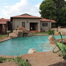 3 bedroom house for sale in Fochville | Z25397