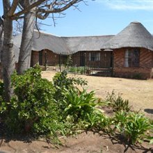 8 ha LAND AREA farm for sale in Polokwane Central | T3036