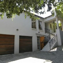 Property in Pretoria Central and Old East