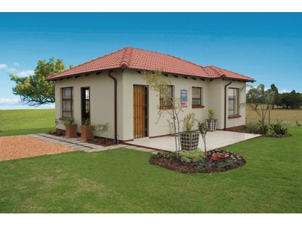 3 bedroom house small house plans modern for Modern 3 bedroom house