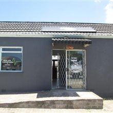 Retail property for sale in Denneoord | T299502