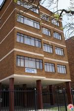 1.5 bedroom apartment in Pretoria Central virtual tour