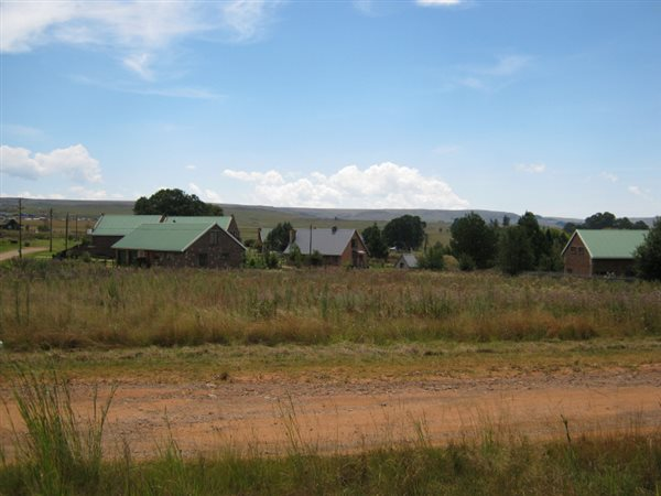 1983 m² Land available in Dullstroom photo number 1