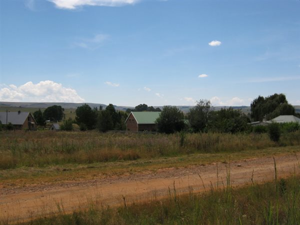 1983 m² Land available in Dullstroom photo number 0
