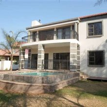 Property in Pretoria East