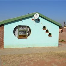 2 bedroom house for sale in Mabopane | T30372