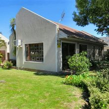 3 bedroom house for sale in Vredekloof   T154811