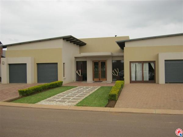 3 Bedroom house in Zambezi Country Estate
