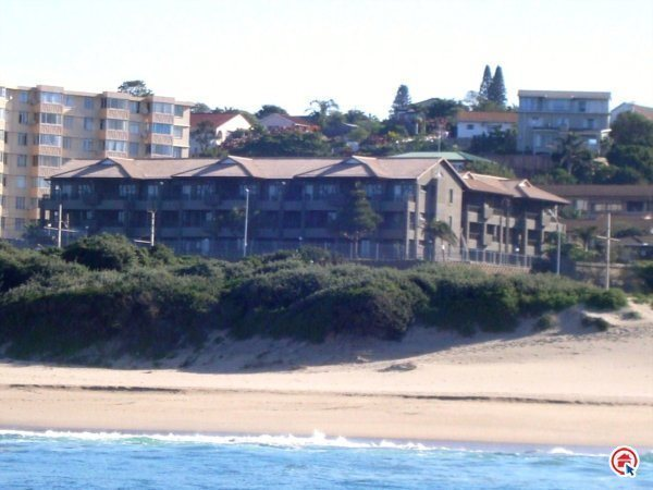 2 Bedroom apartment in Durban, Kingsburgh