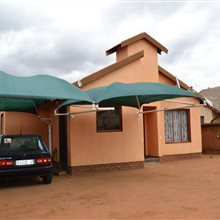 2 bedroom house for sale in Mabopane | T188341