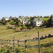 5 ha LAND AREA farm for sale in George Central | T4238