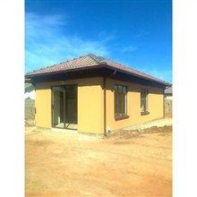 2 bedroom house for sale in Soshanguve | T46430