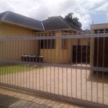 Property in Bellville