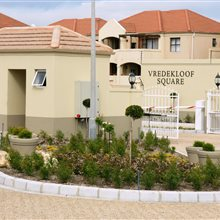 2 bedroom apartment for sale in Vredekloof | T143680