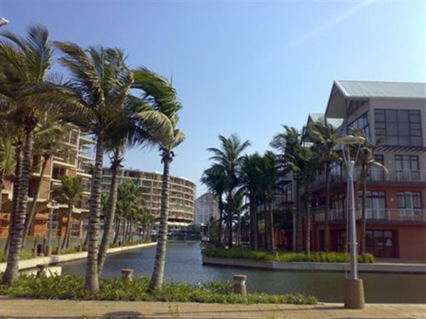 3 Bedroom Apartment in Point Waterfront photo number 0
