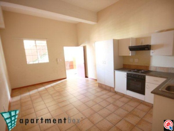 Studio apartment in Durban Central photo number 0