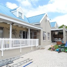 4 bedroom house for sale in Blanco   T47837