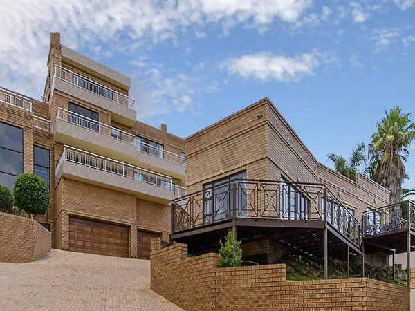 3 bedroom house for sale in bassonia t1154540 private for Bassonia south africa