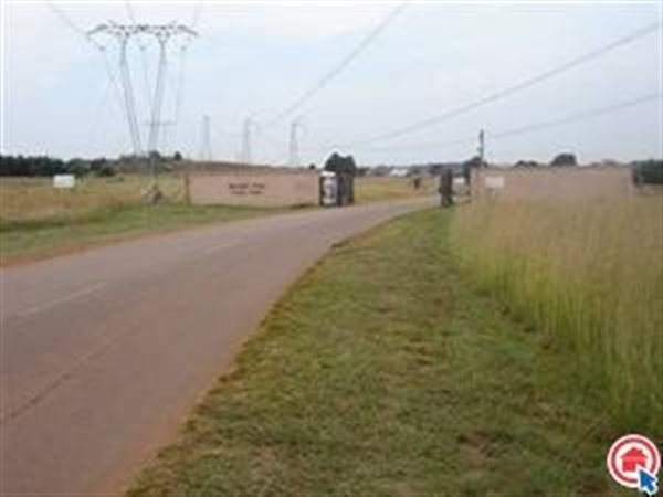 1.1 ha land available in Rietvlei View photo number 0