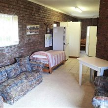 Property in Garden Route Interior