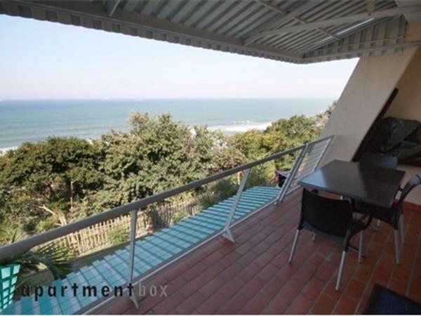 2 Bedroom Apartment in Umdloti Beach photo number 0